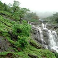 Matheran The Red Sand Land Tour