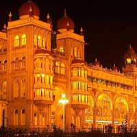 Mysore To Ooty (Arrival  & Dropping – Mysore ) Tour