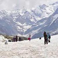 Himachal Tour With 4 Adults