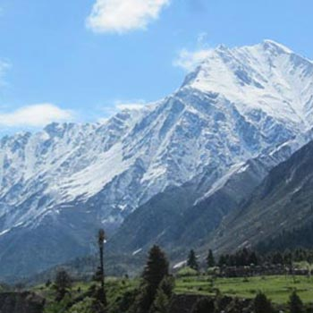 Beautiful Himachal Tour With 4 Adults