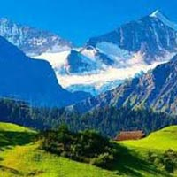 Himachal Tour With 15 Adults