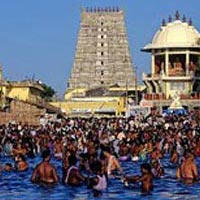 Arupadai Veedu Temples Tour Package