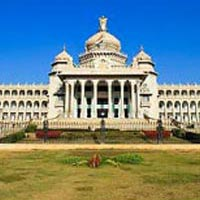 South India Bangalore Tour Package