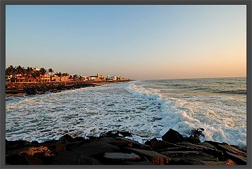 South India Velankanni Tour Package
