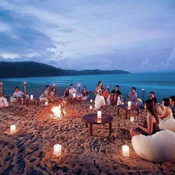 Romantic Goa Beach Tour