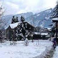 Special Shimla by Car Tour