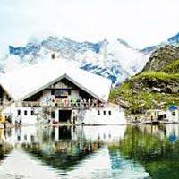Shimla And Chail Kali-Ka-Tibba Tour