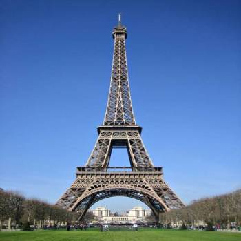 Scenic Europe Tour