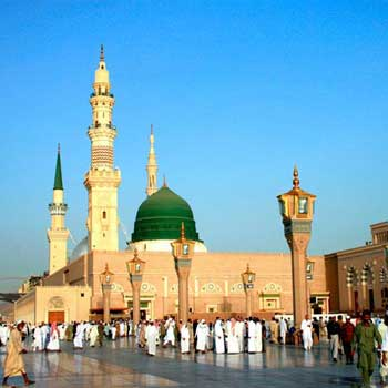 Umrah Packages 2018 15 Day Tour
