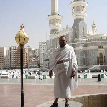 Umrah Special Package