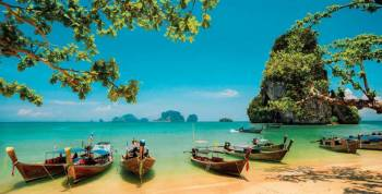 Thailand Gateway Bangkok & Pattaya Tour Package