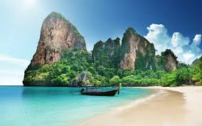 Thailand Beach Tour Package