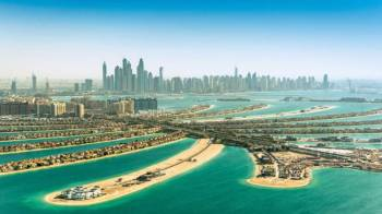 Dubai Majestic and Adventure Tour Package