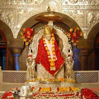 Get Blessed At Shirdi Tour