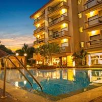 Deltin Suites Goa
