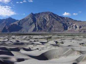 The Great Leh Ladakh with Kashmir Tour