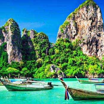 Exotic Pattaya with Beautiful Bangkok Tour