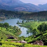 Kerala Kanyakumari – 9 days Tour