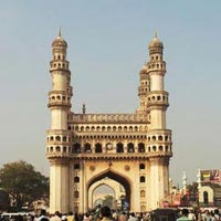 Hyderabad Tour By Air