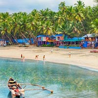 Goa In Pocket - Buget Packages