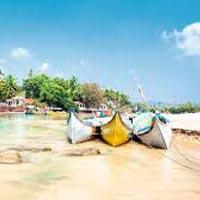 Goa 2N & 3D Tour Package