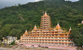 Haridwar Rishikesh with Mussoorie Tour