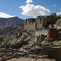 Chandigarh Manali Leh Ladakh Tour Package