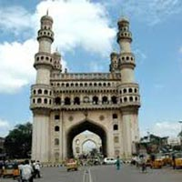 Hyderabad Holiday Package