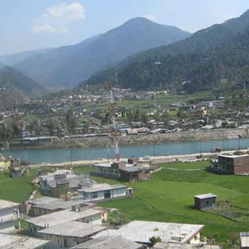 Gangotri  Yatra Tour