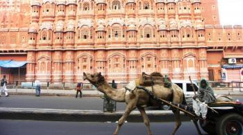 Rajasthan Tour By Car And Driver Package