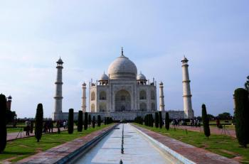 Golden Triangle Tour with Goa Package