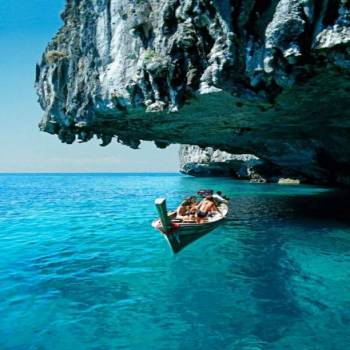 Phuket-pattaya-bangkok Tour