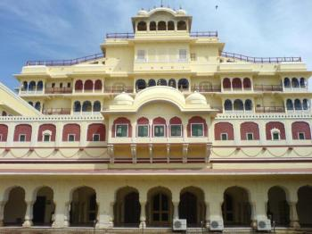 19 Days Famous Places Rajasthan Royal Tour Package
