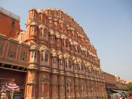 3 Days Delhi Jaipur Private Trip Package