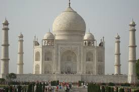 7 Days Luxury Golden Triangle Travel Package