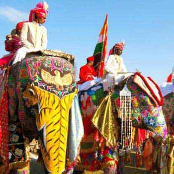 India Cultural Tours Package