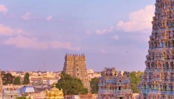 Exclusive South India Tour Package