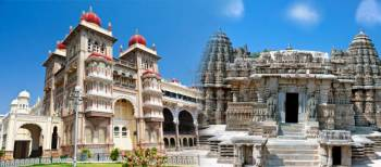Peaceful South India Tour Package