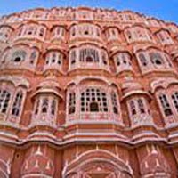 Delhi - Jaipur - Agra - Mathura (Golden Tringle) Tour
