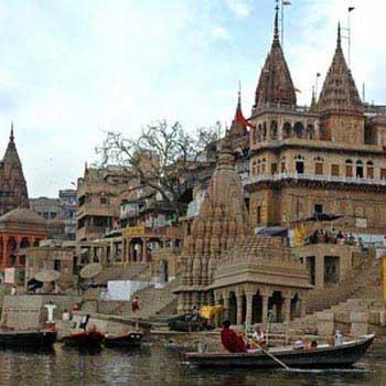 Kashi Pilgrimage Tour