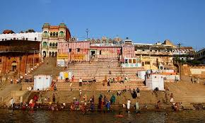 Sojourn to Varanasi Tour