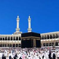 Hajj Package - 14/15 Days Short Economy Package