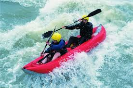 Rafting and Kayaking Expeditions in Rishikesh Tour