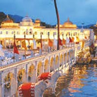 3 Days Trip to Udaipur Package