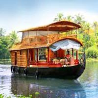 Kerala Honeymoon Package