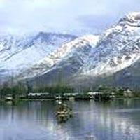 Beautifull Srinagar Package