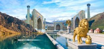 Almaty – the Land of Kazakhstan (4 Nights 5 Days) Tour