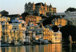 Rajasthan Rural Tour Package Booking in Udaipur