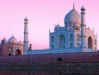 Golden Triangle Tour Package Booking in Udaipur