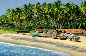 Delightful Vacation in Goa Tour